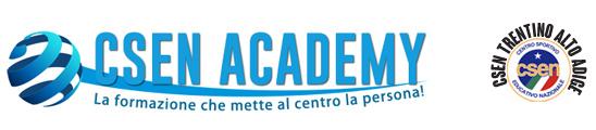 CSEN ACADEMY Trentino-Alto Adige